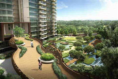 Minton Condominium  Singapore Condo Sale