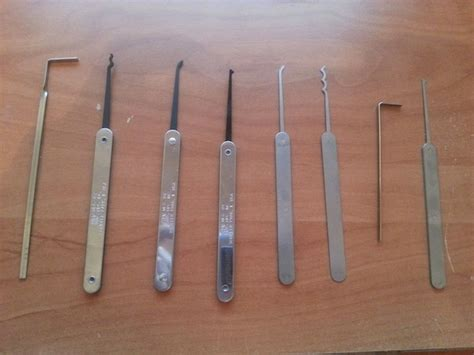 Sensibilisation Au Lockpicking Korben