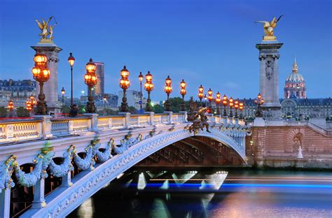 10-day Package Tour Paris And The French Riviera
