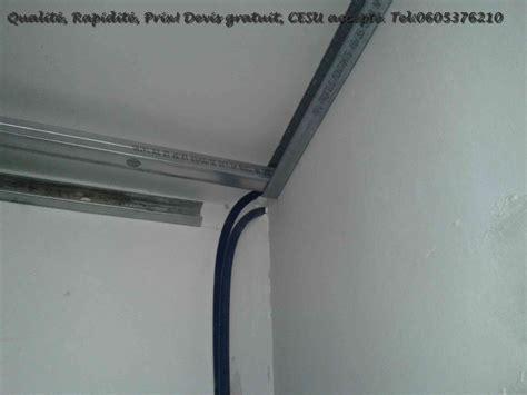 plafond suspendu en dalles de 60 x 60 devis estimatif 224 vienne entreprise dhnih