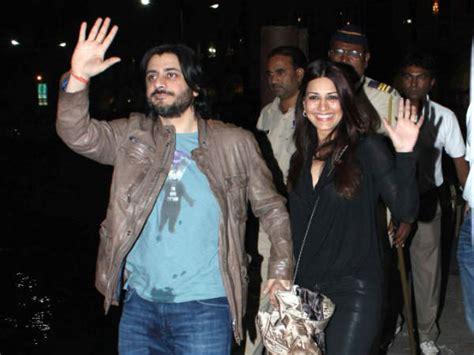 Bollywood Stars Attend Hrithik Roshan's