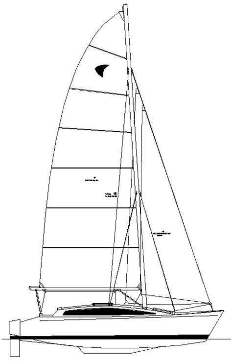 Catamaran Cruising Costs by Knowing Low Power Cruising Boat Plans Marvella