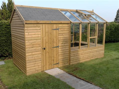 Garden Shed : Locating Free Shed Plans On The