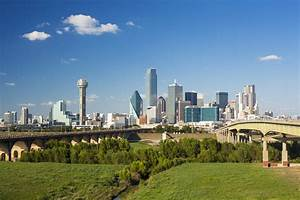 A Design Lover's Guide to Dallas | Architectural Digest