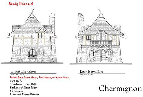 harmonious cottages floor plans 27 harmonious storybook floor plans house plans 29406