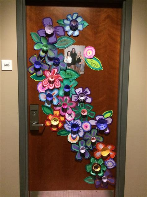 25 best ideas about door decorations on