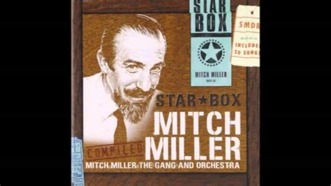 Mitch Miller & The Gang & Orchestra --- The River Kwai