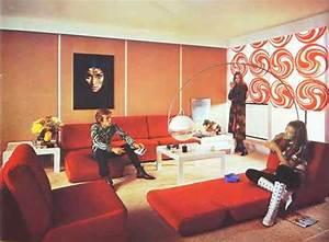 70er Jahre Möbel : m bel 70er jahre ~ Markanthonyermac.com Haus und Dekorationen