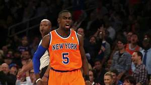 Tim Hardaway Jr. Rookie Mix   New York Knicks   2013-14 ...