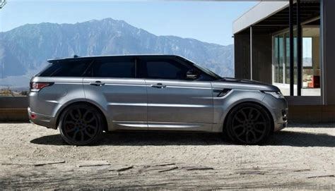 range rover sport coupe for 2017 confirmed drive safe