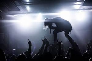 Free Images : photography, crowd, darkness, musician ...