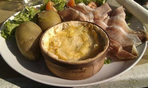 recette fondue au mont d or