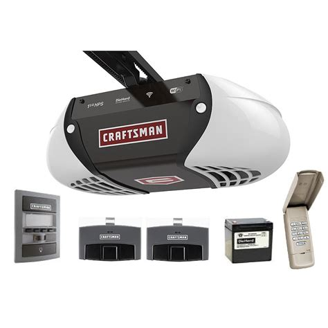 The New Craftsman Wifi Garage Door Opener  Garagespot. Cat Door For Screen Door. Gladiator Garageworks Garage Cabinets. Manufactured Homes With Garages. Matte Black Door Handles. 12 Foot Garage Door. Torsion Springs For Garage Doors. Sliding Door Dog Door. Quietest Air Compressor For Garage