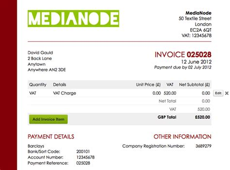 Invoice With Vat  Free Printable Invoice. Android Ui Design Template. Cocktail Menu Template Free. Template Dotx. Sample Thank You For Interview Template. Entertainment Contract Template. Microsoft Office Skills Assessment Template. Minutes And Actions Template. Tri Fold Menu Templates Free Template