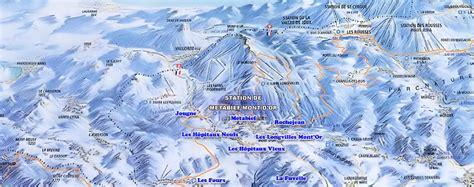 interfrance ski doubs station de ski metabief mont d or espaces ski la fuvelle les fourgs et