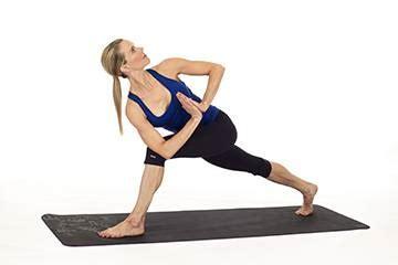 8 postures de simples pour soulager la douleur sciatique en moins de 20mn