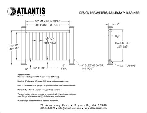 deck baluster spacing code michigan 28 images 7 deck building tips family handyman deck