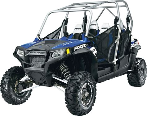 polaris rzr 4 800 eps robby gordon 2010 2011 autoevolution