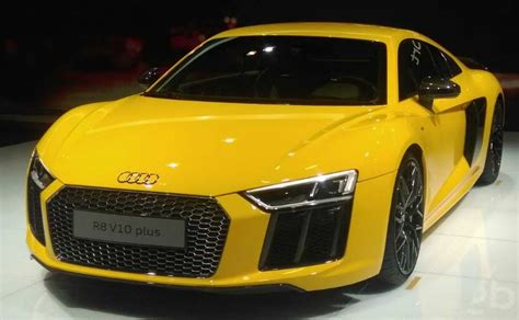 audi to launch 10 new cars in india in 2016 ndtv carandbike