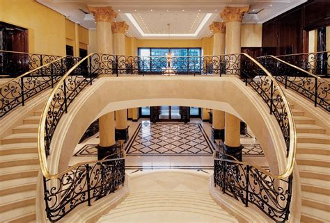 Home Stair : Awesome Mansion Staircases Perfect For Your Dream Home