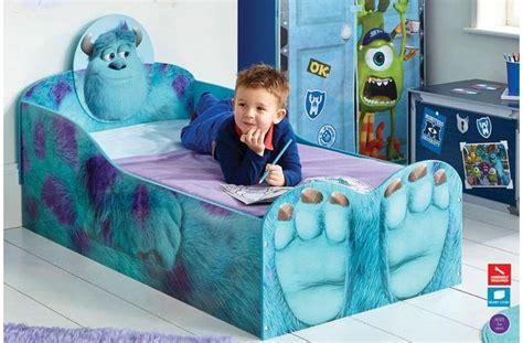 Monsters Inc Baby Bedding by Monsters Inc Toddler Bed Mattress Warren S 2 Room