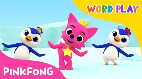 Pinkfong Songs For