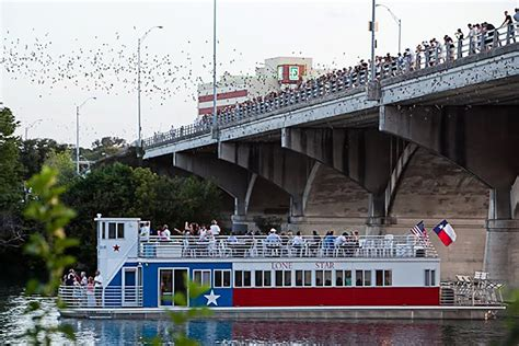 Boat Cruise Austin by Map And Location You May Zoom In And Out To Increase