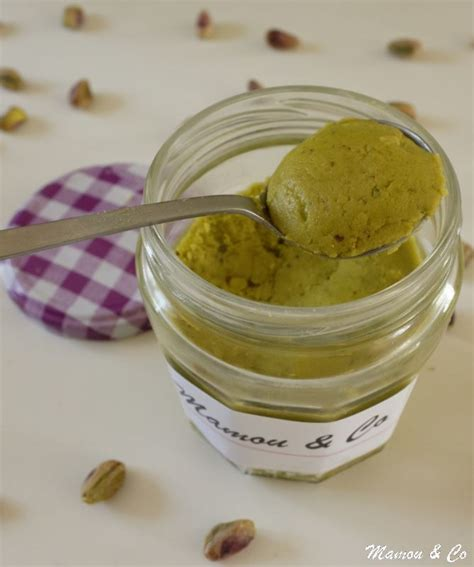 recettes de pistache