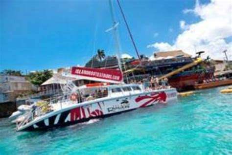Catamaran Snorkeling Montego Bay Jamaica by Stop At Margaritaville Picture Of Island Routes