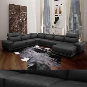 Sofa In U Form : 17 best ideas about wohnlandschaft leder on pinterest leder anmalen eckcouch leder and ~ Markanthonyermac.com Haus und Dekorationen