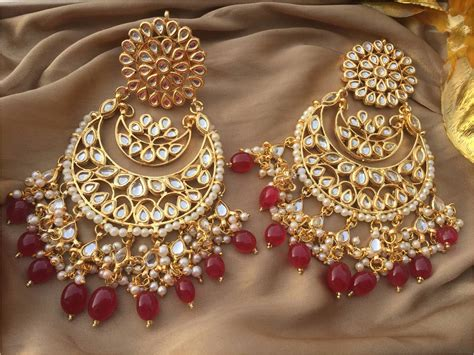 Latest Indian Earrings Adorable Hand Crafted Fashion Earrings With Combination Of Sea Green Jewellery Making Kit Snapdeal Jewelry Kits For Tweens Traci Lynn Fashion Login Endless Cz International Gmbh Copper Kohls Reviews Huddersfield