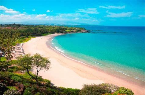 Top 5 Beaches On Big Island Hawaiicom