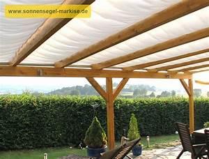 Seitenwände Für Terrassenüberdachung Stoff : innenliegender sonnenschutz glasdach sonnensegel markise ~ Markanthonyermac.com Haus und Dekorationen