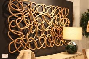 wall decor that spikes the imagination in