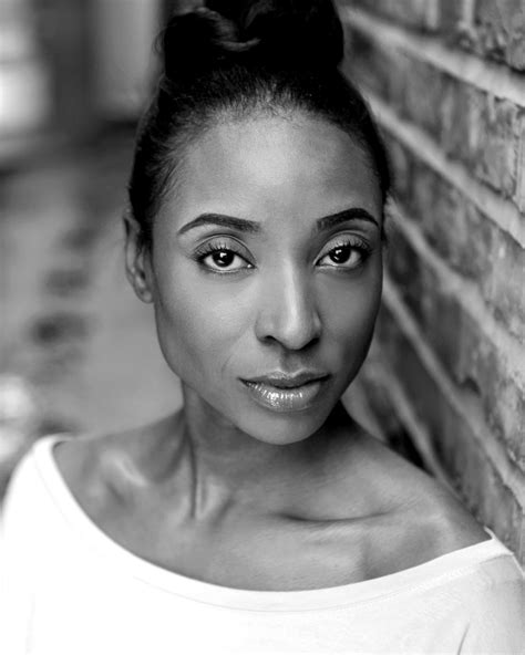 Black & White Headshots  Karen Scott Photography