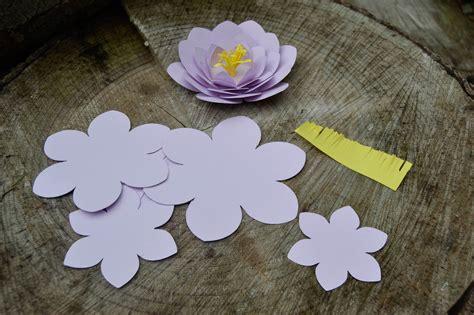 233 lias en papier fleurs en papier maman 224 tout faire