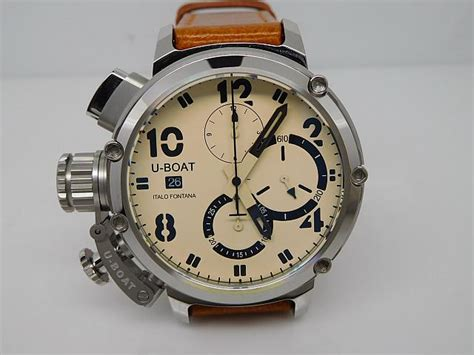 U Boat Watch Review by U Boat Hot Spot On Replica Watches And Reviews