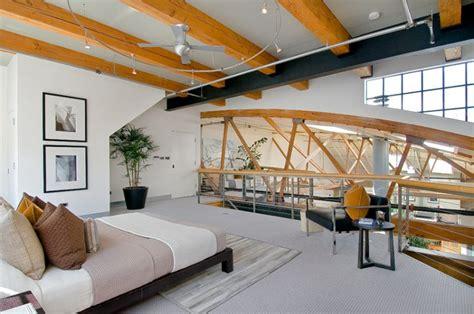 Cool Loft Apartment Decorating Ideas