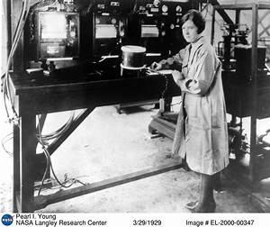 NASA Women: Historical | Women@NASA