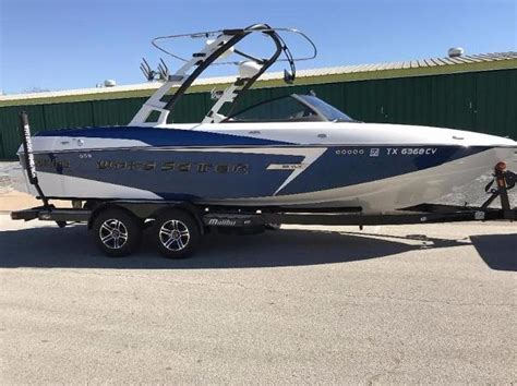 Malibu Boats For Sale In Texas by Malibu 22vlx Boats For Sale In Lewisville Texas