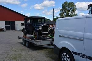 Auto In Der Garage : neuzugang in der garage 1926 ford model t auto blogger ~ Whattoseeinmadrid.com Haus und Dekorationen