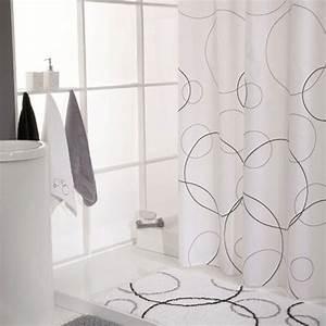 Duschvorhang Für Fenster : textil duschvorhang freie auswahl duschgardine dusche gardinen stoff vorhang ebay ~ Markanthonyermac.com Haus und Dekorationen