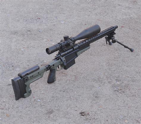 Meet Boomer! My 17″ 338 Lapua Magnum Rifleshootercom