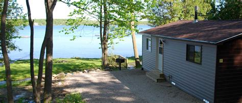 Boat Trailer Rental London Ontario by Summer House Park Cing And Cottage Rentals Near