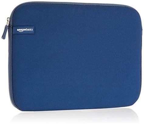 amazonbasics housse pour ordinateur portable 11 6 pouces marine avis boutique dmoz fr