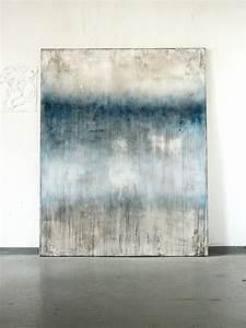 Xxl Poster Kaufen : 201 6 150 x 120 cm mischtechnik auf leinwand abstrakte kunst malerei leinwand painting ~ Markanthonyermac.com Haus und Dekorationen