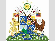 Alternate Coat of Arms of the Philippines by IEPH on