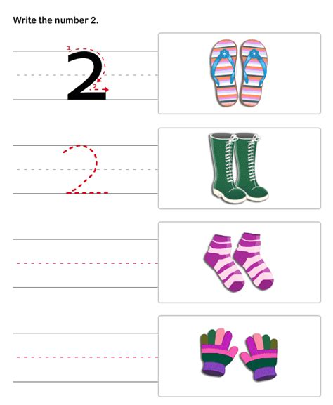 Pre K Number Writing Worksheets  Prek Number Worksheets 10 20 K5 Worksheetstracing Numbers 5