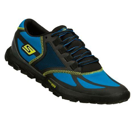 Shoe Review Skechers GoTrail  Josh Spector