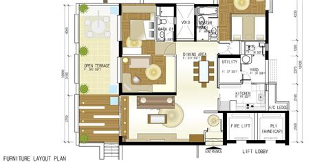 small office floor plans design